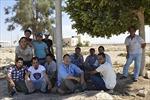 Lao động Việt Nam bắt đầu rời Libya qua ngả Ai Cập