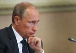 Các công ty nước ngoài vẫn hợp tác với Nga bất chấp trừng phạt