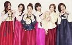 Mặc Hanbok để trải nghiệm văn hóa truyền thống xứ Hàn