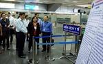Việt Nam chưa phát hiện trường hợp mắc Ebola