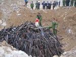 Lai Châu thu hồi gần 3.000 khẩu súng săn tự chế