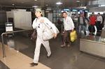 Kết thúc chiến dịch sơ tán lao động tại Libya bằng chuyên cơ