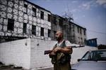 Chiến sự căng thẳng, Donetsk sẵn sàng tổng phản công