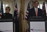 Mỹ, Australia cam kết đóng vai trò toàn diện với châu Á-TBD