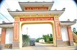 Xây dựng nông thôn mới tại Tân Thủy: Vì đâu nên nỗi?