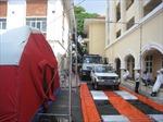 Tập huấn phòng chống dịch Ebola cho 33 tỉnh thành phía Nam