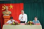 Sơn La cần kết hợp xây dựng nông thôn mới với giảm nghèo