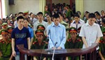 6 án tử hình trong vụ án ma túy lớn nhất Điện Biên