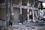 Lệnh ngừng bắn tại Gaza vẫn có hiệu lực