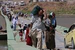 Phiến quân Iraq thảm sát 80 người Yazidi