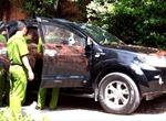 Kết quả điều tra vụ đôi nam nữ bị bắn chết trong xe