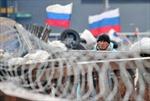 Quân chính phủ tuyên bố chiếm đồn cảnh sát Luhansk