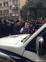 Lại tấn công bằng dao ở Trung Quốc, 14 người thương vong