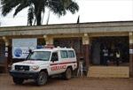 WHO khuyến cáo Tây Phi kiểm soát dịch Ebola tại các cửa khẩu