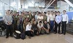 Toàn lực đưa lao động Việt Nam tại Libya về nước