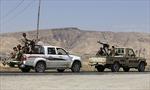 Mỹ cam kết tiếp tục hỗ trợ các lực lượng Iraq