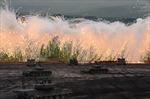 Nhật tập trận 'Hỏa lực' dưới chân núi Phú Sĩ