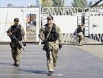 Ukraine bắt 2 chỉ huy cấp cao phe ly khai