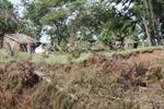 'Bỗng dưng' mất hơn 550 m2 đất