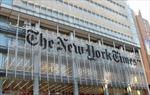 Phóng viên New York Times bị buộc rời Afghanistan