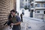 Mỹ thất bại trong nỗ lực giải cứu con tin ở Syria