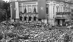 Sức mạnh đại đoàn kết trong Cách mạng tháng Tám