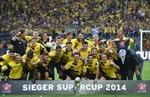 Bundesliga - Cuộc đua song mã