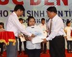 156 sinh viên, nhà nghiên cứu trẻ Việt nhận học bổng Odon Vallet