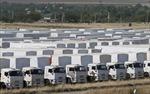Nga bác cáo buộc của phương Tây về đoàn xe cứu trợ