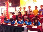 Hà Nội ghi danh sổ vàng 132 thủ khoa đại học