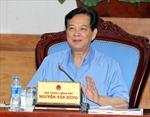 Kết luận của Thủ tướng tại Hội nghị giao ban về tái cơ cấu DNNN