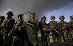 Thái Lan tiếp tục thi hành lệnh giới nghiêm quân sự