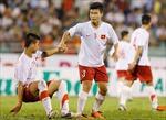 U19 Việt Nam một lần nữa lỗi hẹn cúp vô địch