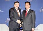 EU và Việt Nam lạc quan hướng về phía trước