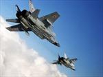 Nga phát triển máy bay đánh chặn tầm xa mới thay MiG-31
