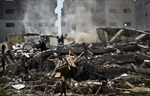 Ai Cập đề xuất thỏa thuận ngừng bắn mới tại Gaza