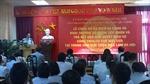 Công bố dịch vụ công đầu tiên tại Hà Nội