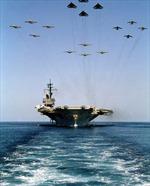 Số phận bi thảm của các tàu sân bay-biểu tượng sức mạnh Mỹ - Kỳ cuối