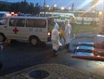Quản lý chặt các đối tượng nhập cảnh từ vùng dịch Ebola