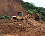 Lai Châu: Vì sao người dân cản trở công tác khắc phục sạt lở?
