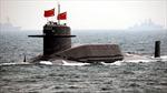 Tàu ngầm 'siêu âm' Trung Quốc tiếp cận bờ biển Mỹ trong 2 giờ?