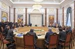 Thông tin trái chiều về cuộc đàm phán tại Belarus
