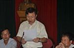 Nhiều sai phạm tại xã nông thôn mới Thanh Văn