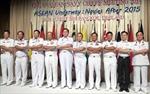 Việt Nam nêu sáng kiến tăng cường vai trò hải quân ASEAN