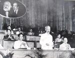 Di chúc của Chủ tịch Hồ Chí Minh về đoàn kết, thống nhất trong Đảng
