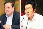Trung Quốc bãi miễn chức vụ hai quan chức cấp cao