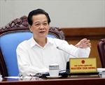 Thủ tướng kêu gọi nỗ lực cao nhất hoàn thành nhiệm vụ 2014