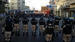 Công đoàn đối lập tại Argentina tổ chức tổng đình công