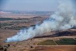 Hàng chục lính gìn giữ hòa bình LHQ bị bắt giữ ở Syria