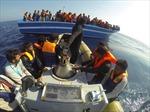 Pháp hỗ trợ Italy kiểm soát nhập cư bất hợp pháp